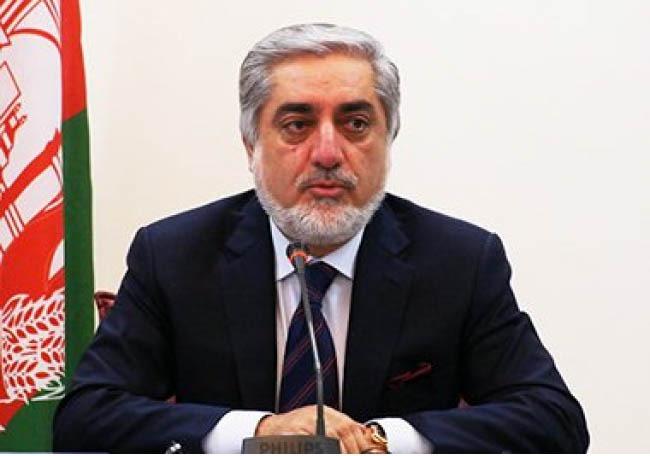 Abdullah Abdulla